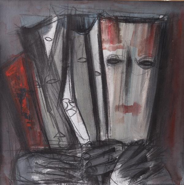 Obras de Nelson Domínguez