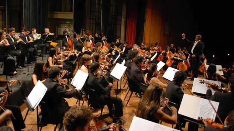 Symphonic Concert Opens Arts Festival in Cuba