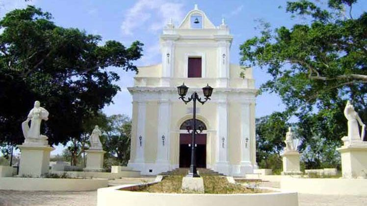 Historic Routes, Attractive Summer Options in Cuban Province