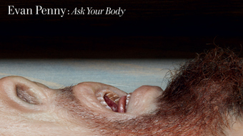 SKIRA Editore. Evan Penny: Ask Your Body