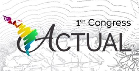 CULTOURFAIR  anuncia la realización del 1er Congreso de ACTUAL