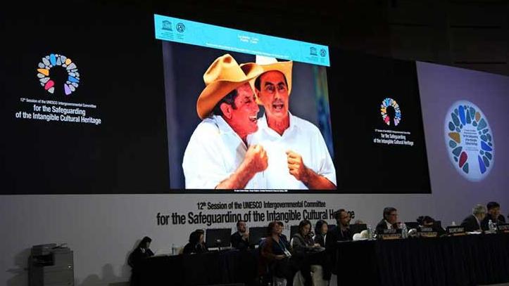 """UNESCO Declares """"Punto Cubano"""" Intangible Cultural Heritage"""