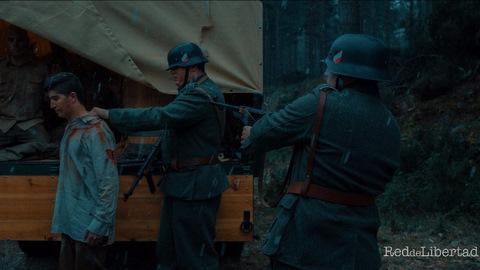 """Próximamente estreno de la cinta """"Red de Libertad"""""""