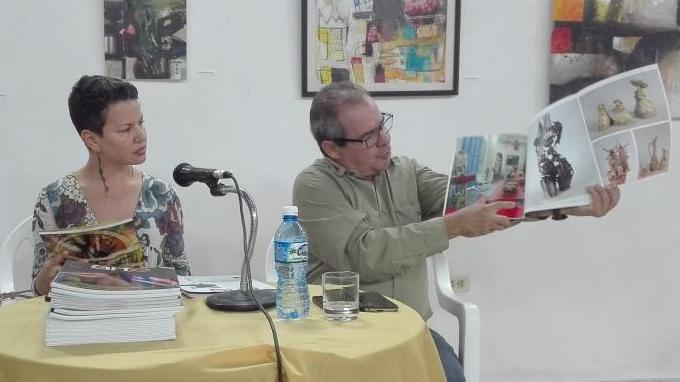 Premio a la excelencia de Lisandra López