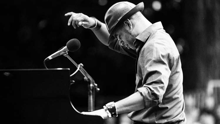 Virtuous Cuban Musician Closes Jazz Plaza Festival