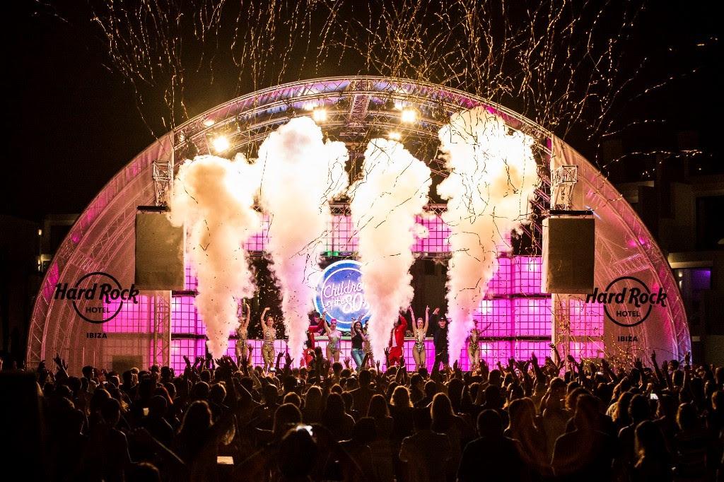 ¿Qué prepara el Hard Rock Hotel Ibiza para esta temporada?