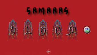 SKIRA Editore. Samaras: Album 2