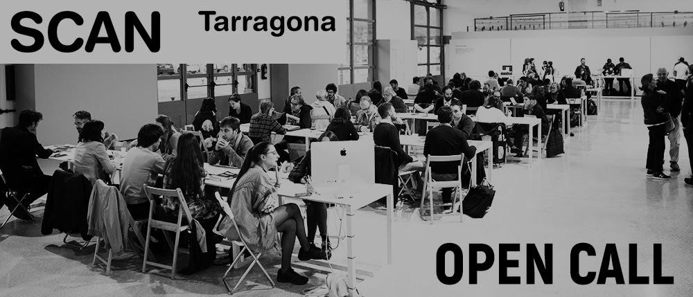 SCAN Tarragona: Convocatorias abiertas