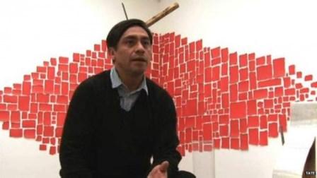 Third Latin American artist at the Turbine Hall of the Tate Modern