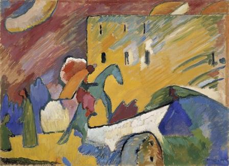 Kandinsky, una retrospectiva