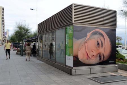 La Gran estará presente en Arte Santander 2015 con un proyecto de Marina Núñez
