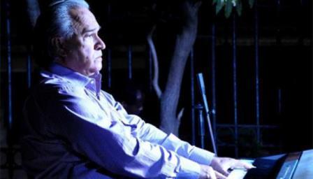 Frank Fernández Dedicates Concert to Fidel Castro