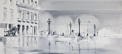 """Un momento espiritual con Luis Enrique Camejo en """"La isla del día después"""""""