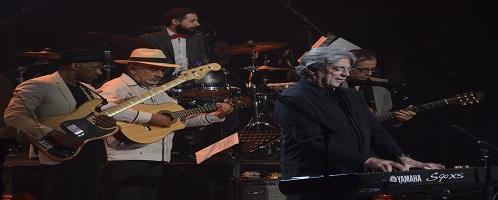 Día de jazz en La Habana