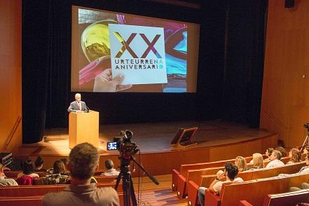 El Museo Guggenheim de Bilbao celebra su 20 aniversario con una intensa programación
