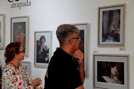 Cuba se ilumina tras el lente de Héctor Garrido