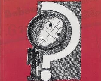 """Presentación """"Adigio en la esquina roja. Dibujos de prensa"""", de Surnai Benítez Aranda"""