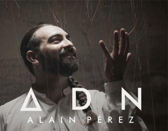 ADN, el nuevo disco del músico cubano Alain Pérez
