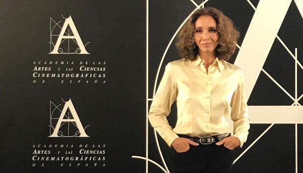 Ana Belén: «Ha sido una pena no trabajar con Pedro Almodóvar»