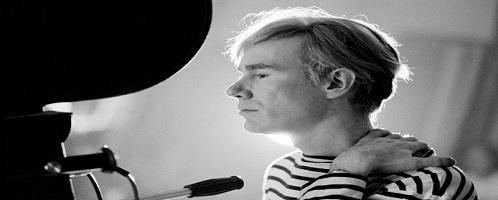 """En el Museo Jumex """"Andy Warhol. Estrella oscura"""""""