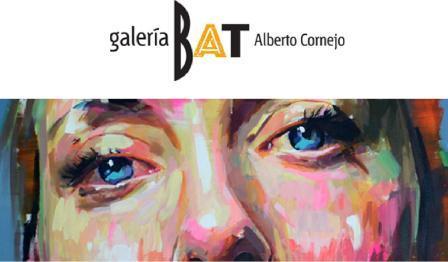 """Exposición """"Anhelos"""" de José Ramón Lozano en galería BAT"""