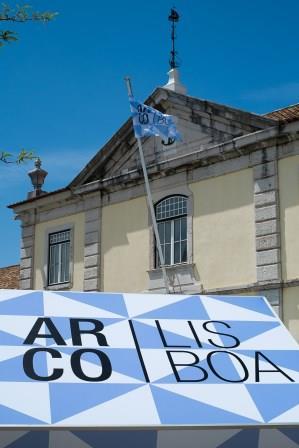 Lisboa, capital del arte contemporáneo