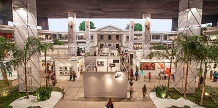 ART LIMA dedica a Madrid un programa propio
