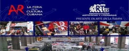 Artex en la XVI edición de la Feria Arte en La Rampa