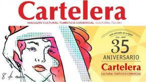 35 años de Cartelera, una mirada al origen