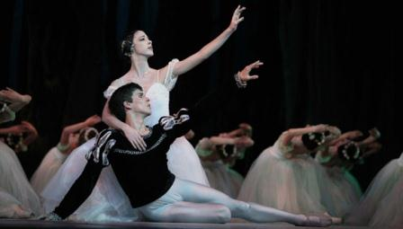Presentará Ballet Nacional de Cuba amplio programa en los próximos meses (+ Cartelera)