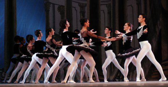 España, Italia y Francia  próximos escenarios del Ballet Nacional de Cuba