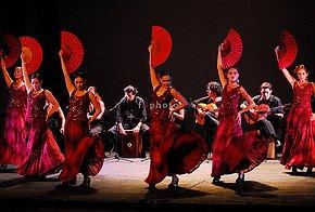Bienal de La Habana inspira performance a Ballet Español de Cuba