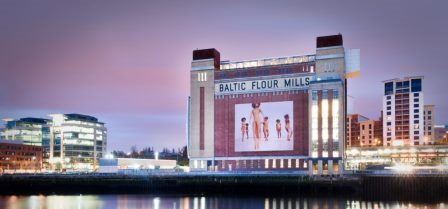 BALTIC Center Launches First International Biennial Award by Artists, for Artists
