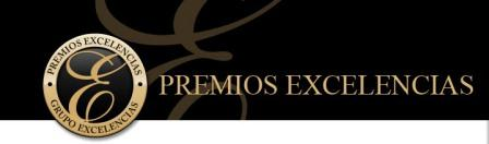 The Excelencias Group Presents the 2015 Excelencias Awards to Personalities, Institutions
