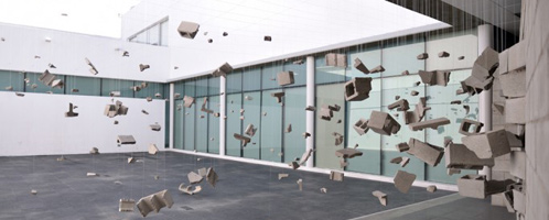 """""""Atopia. Migration, Legacy, Lack of Place"""" at Zapopan Art Museum"""