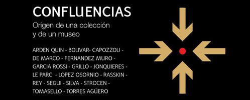 """""""Confluences"""" at the Museum of Latin American Contemporary Art"""
