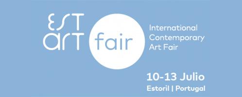New Portuguese Contemporary Art Show 2014Est Art Fair Takes Up the Slack Left by Arte Lisbon