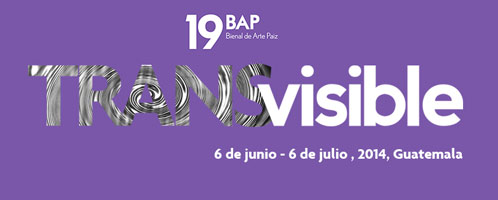 Transvisible in 19th Paiz Biennale