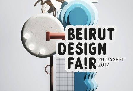Beirut Design Fair. 3 questions for Bénédicte Colpin