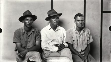 Mike Disfarmer 'In America: 1939-1946'