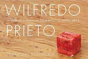 Ping-Pon Cuadrícula, arte conceptual en la Bienal de La Habana