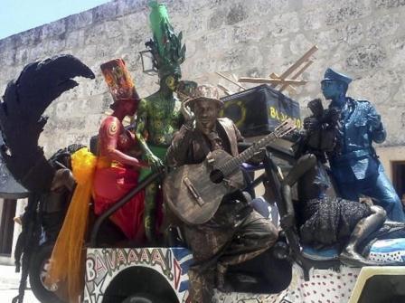 Reflexiones en torno a la recién concluida XII Bienal de La Habana