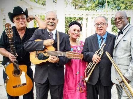 Buena Vista Social Club se despide también de Argentina y Brasil