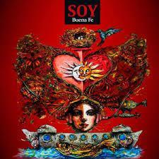 Buena Fe presentará nuevo disco SOY