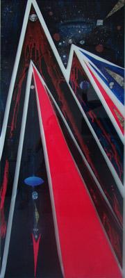 Carla Fache: 2011 Celeste Prize in New York
