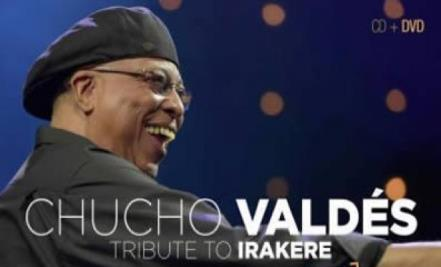 Cuban jazz legend Chucho Valdes wins his sixth Grammy