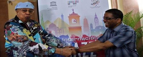 La Habana, digna sede del Día Internacional del Jazz