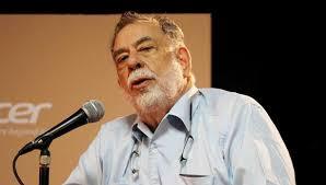 Francis Ford Coppola en Cuba: el cine es la forma más alta de expresión que tiene el arte
