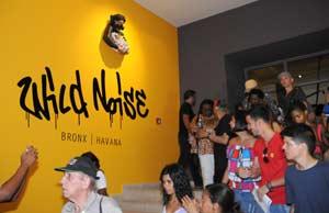 Museo cubano de Bellas Artes inunda sus salas de Bienal