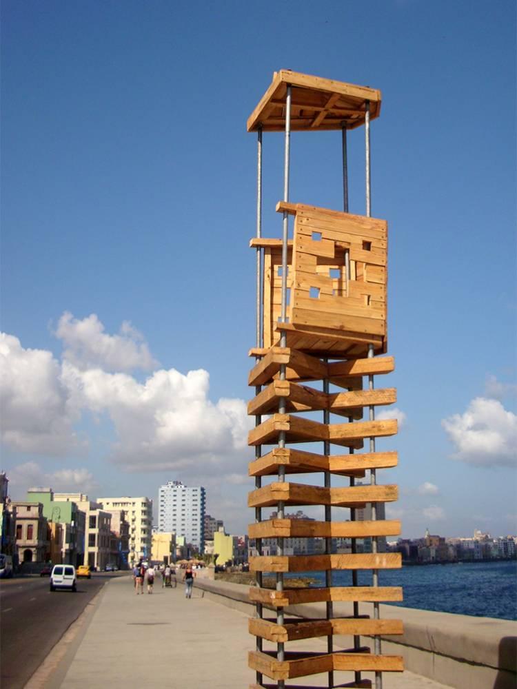 Aires de Bienal y algo más en el verano